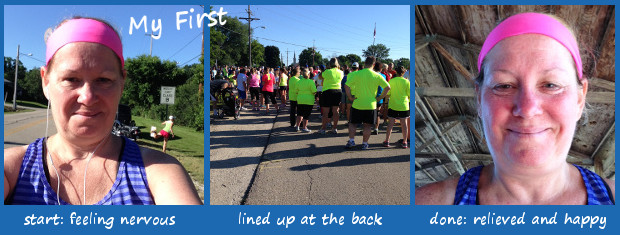 river city fourth 5k